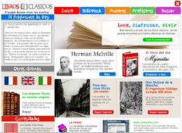 LIBROS JUVENILES ON LINE