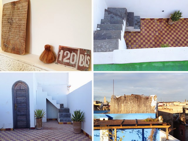 Bonnes adresses Marrakech - Blog ©lovmint