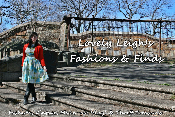 LovelyLeigh's fashions and finds!