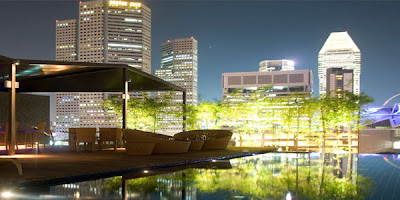 Hotels in Singapore