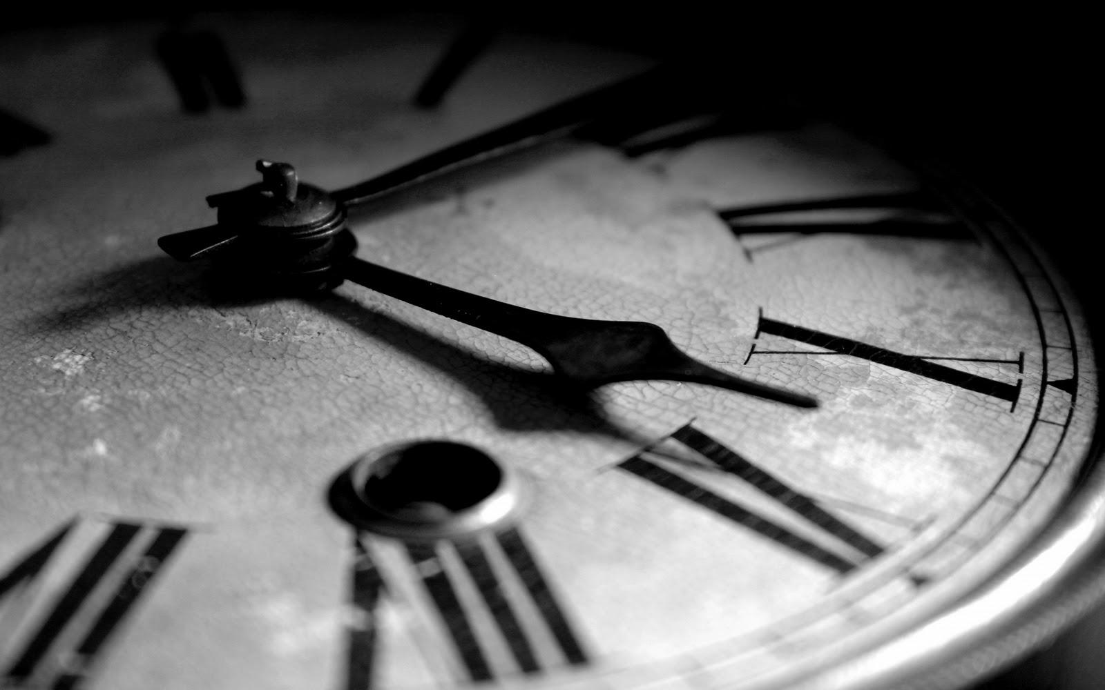 Viver a vida é usar o tempo com sabedoria e zelo