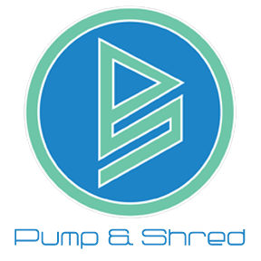 Pump and Shred