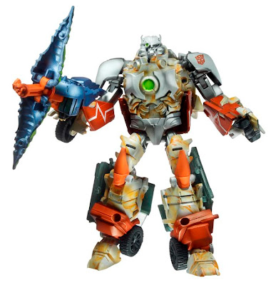 Hasbro Transformers Prime Beast Hunters - Ratchet