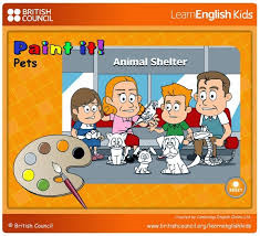 http://learnenglishkids.britishcouncil.org/es/word-games/paint-it/pets-paint-it