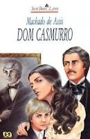 Dom Casmurro - Capa