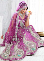 Indian Wedding Dresses 2014