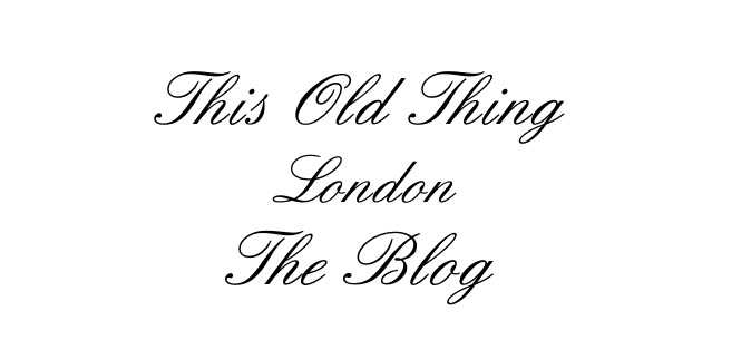 The 'TOT London' Blog