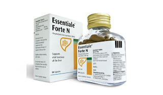 Essentiale-Forte-N