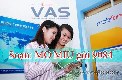 Hướng dẫn đăng ký gói Miu Mobifone