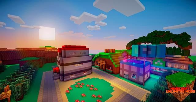 Pokemon Johto Mapas Minecraft