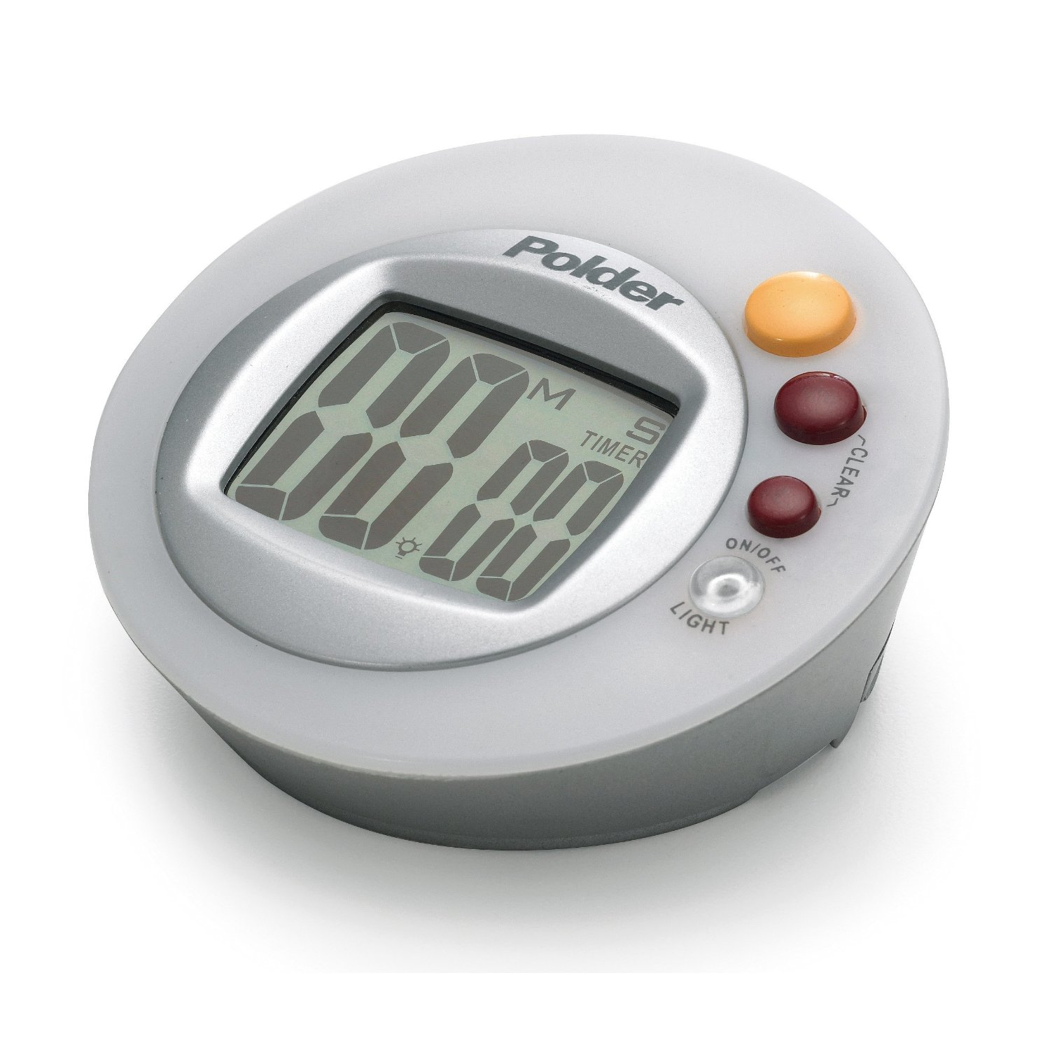 Polder Traffic Light Kitchen Timer