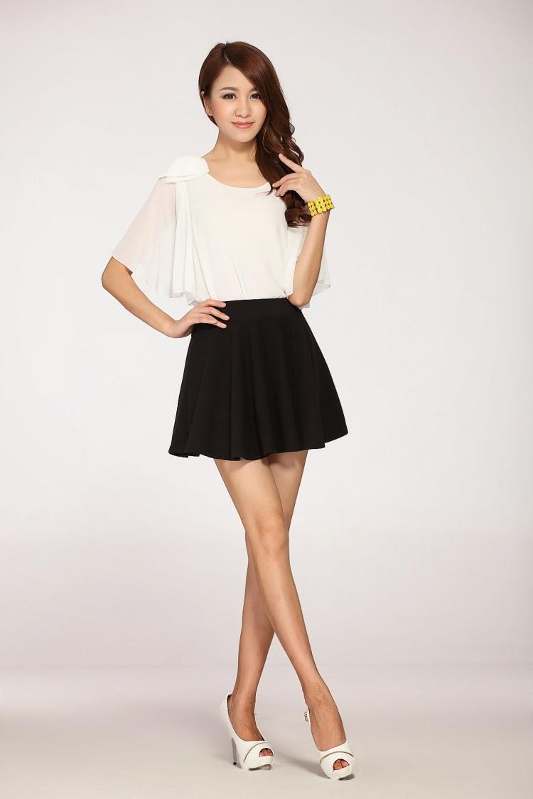 Faldas para el verano moda y tendencia 2014 vestidos - Moda de este verano ...