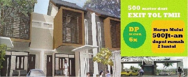 Bambu Apus Residence