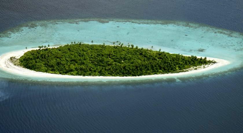 Koimala Hotel Maamigili Maldives