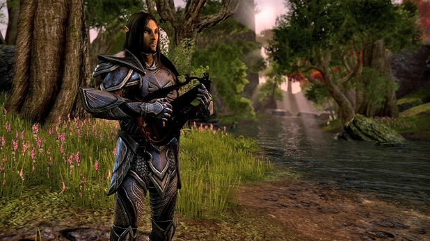 Disappointing games of 2014 Elder Scrolls Online
