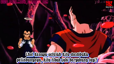 Download Film Anime Dragon Ball Majin Buu Saga Episode Bahasa