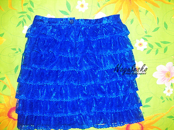 Handmade, Lace Skirt, Sewing, Skirts