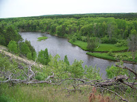 Au Sable River