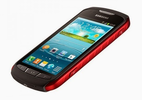 Samsung Galaxy XCover 3 terbaru