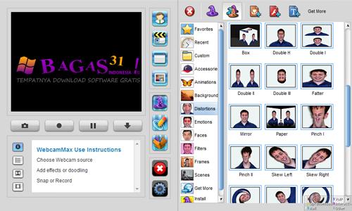 WebcamMax 7.7.1 Full Patch 2