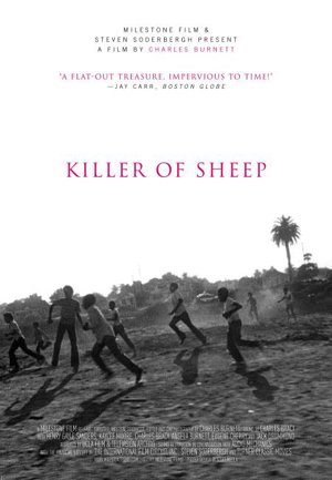 Killer of Sheep (1979)