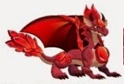 Images Ruby Dragon