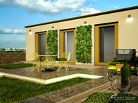 urządzanie ogrodów na dachach warszawa