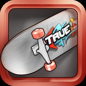 True Skate v1.2.8 Apk full Download Android