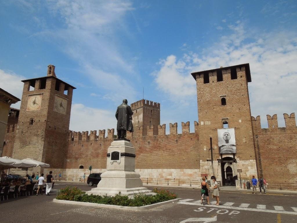 Castelvecchio Castle 44