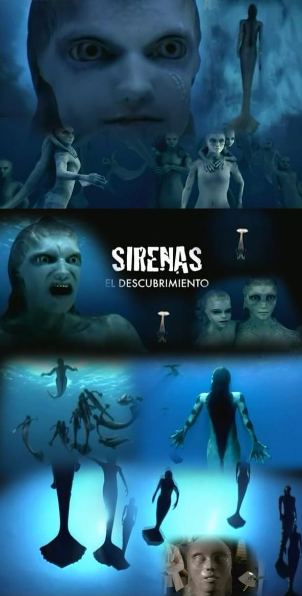 Sirenas: El Documental Que No Quieres Que Veas