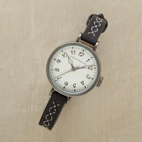 55936 - Deri Bileklik ve Deri Kordonlu Saat Modelleri
