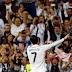 Los datos estadísticos que dejo el  Real Madrid vs Athletic Club