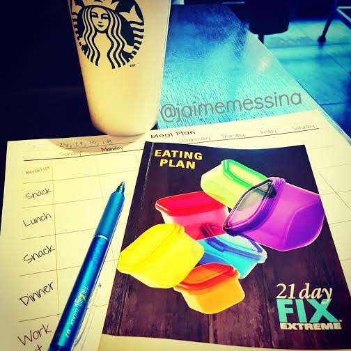 21 day fix extreme, 21 day fix extreme meal plan, jaime messina, meal plan, nutrition, recipes