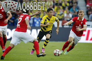 AQ88bet Liputan Bola | Agen Bola | Bandar Bola - Kepergian Juergen Klopp dari timnya, Borussia Dortmund di akhir musim ini membuat pemain asal Jepang, Shinji Kagawa galau