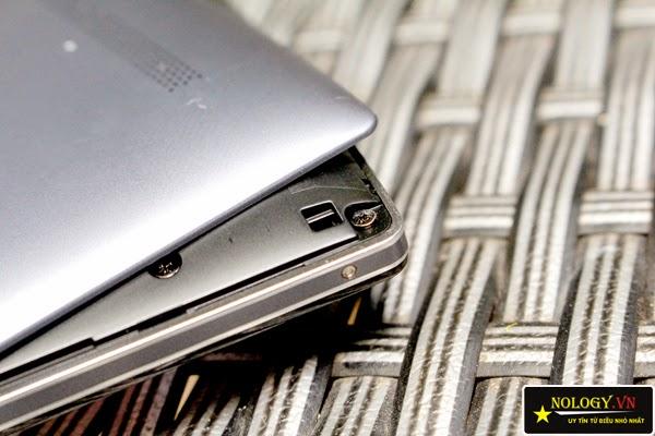 Điện thoại Oppo Find 7A chính hãng