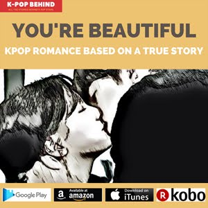 Kpop Romance Based on a True Story