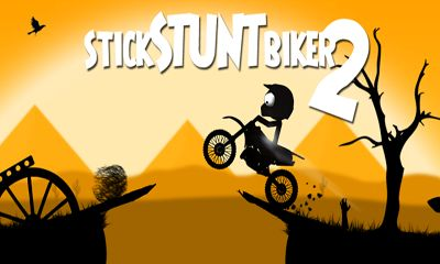 Game Name : Stick Stunt Biker 2