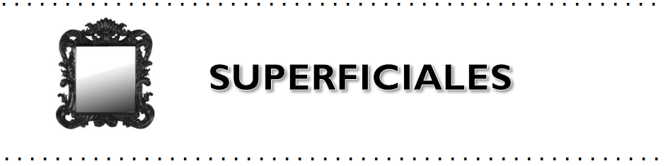 Superficiales