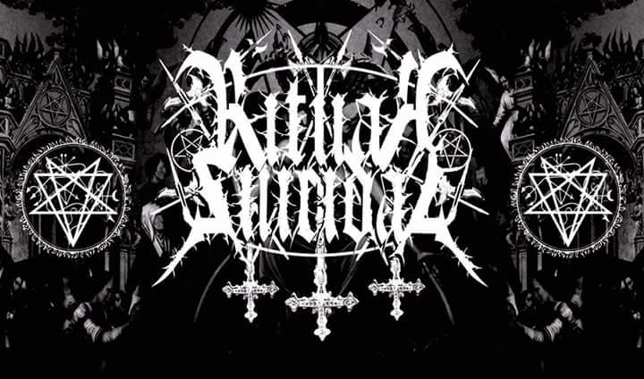 Ritual Suicidal