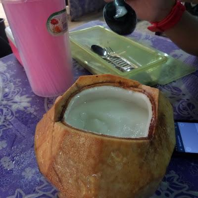 Jeli kelapa