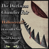 The Darkness Chamber Fair - Halloween!!! Opening Oct 14th Through Nov 4th 2016