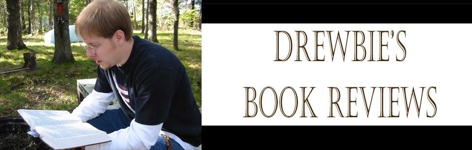 Drewbie's Book Reviews