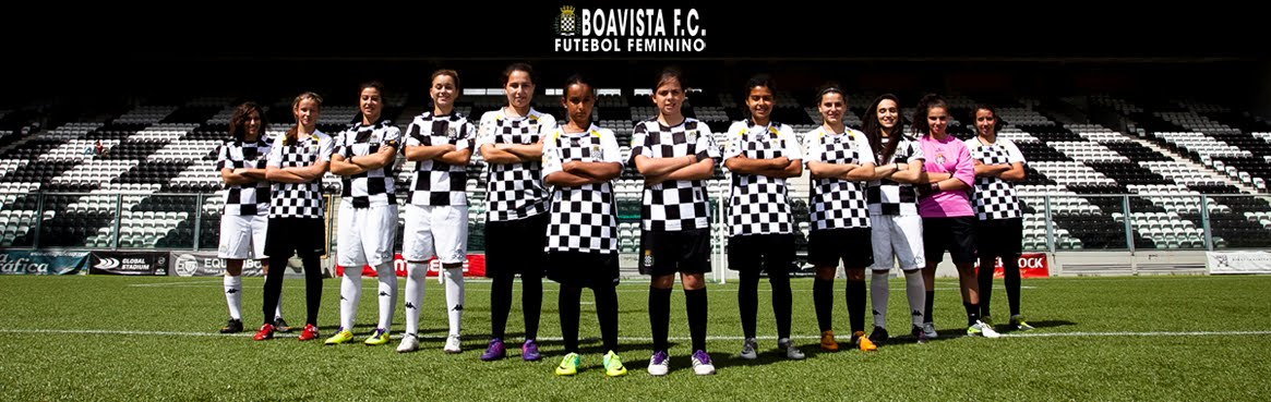 Boavista FC - Futebol Feminino
