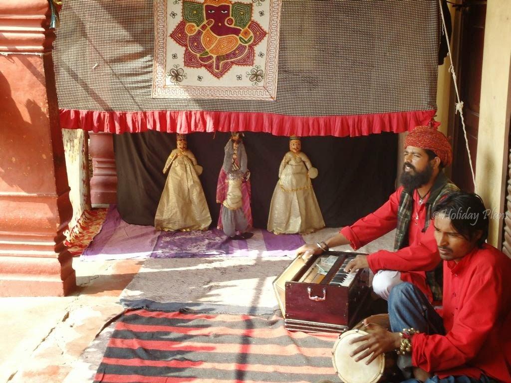 Kotputli Dance, Jaipur Rajasthan