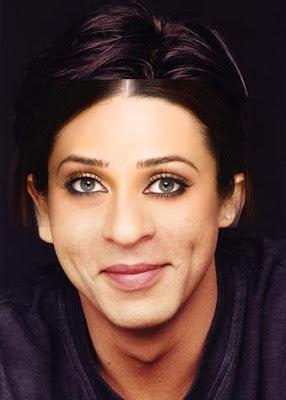 SRK,Karishma
