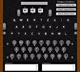 Simon singh's Enigma machine simulator