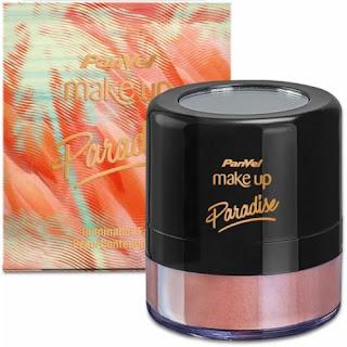 Iluminador Facial Panvel Make Up Paradise.