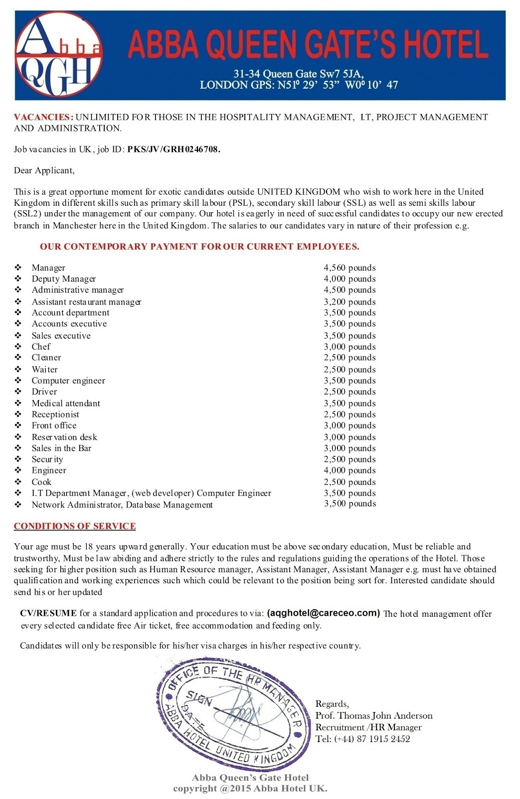 Sales assistant cover letter uk resume cover letter sample