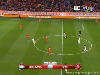 Prediksi Pertandingan Belanda vs Turki