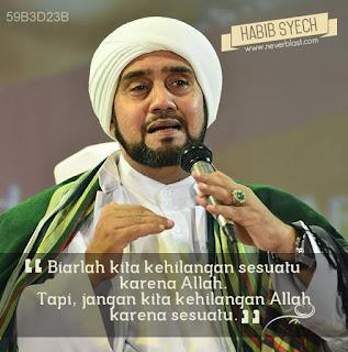 Meme Islami habib Syech